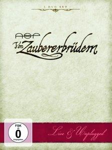 Von Zaubererbrüdern-Live & Unplugged