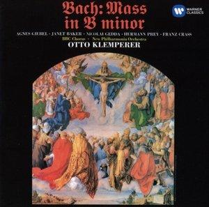 Messe h-moll BWV 232 (Referenzaufnahme)
