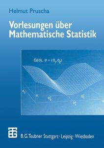 Vorlesungen über Mathematische Statistik