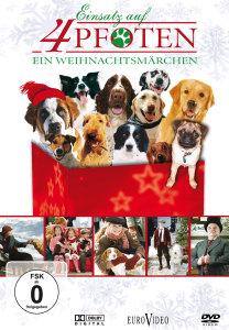 Einsatz auf 4 Pfoten (DVD)
