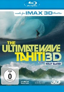 IMAX(R): Ultimate Wave Tahiti 3D (Blu-ray 3D)