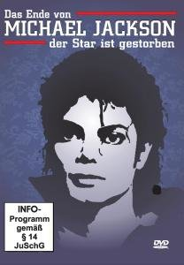 Das Ende Von Michael Jackson