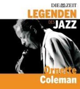 DIE ZEIT-Edition-Legenden d.Jazz: Ornette Coleman