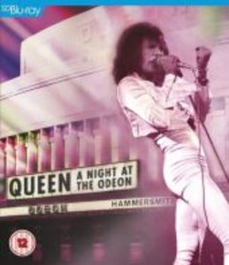 A Night At The Odeon (SD Blu-Ray)