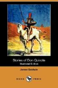 Stories of Don Quixote for Young People (Illustrated Edition) (D