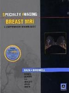 Speciality Imaging: Breast MRI