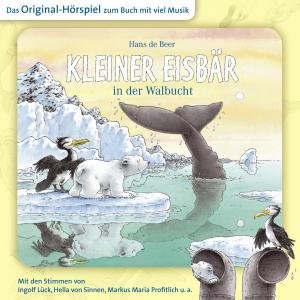 Lars, der kleine Eisbär: In der Walbucht