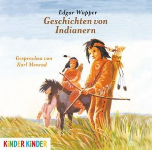 Geschichten Von Indianern