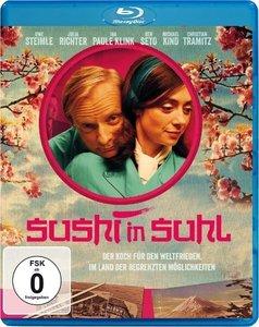 Sushi in Suhl DVD-Softbox