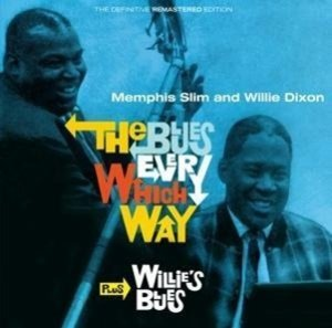 The Blues Every Which Way+Wi