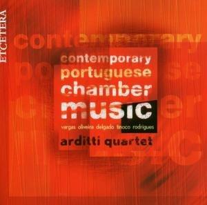 Portugiesische Kammermusik