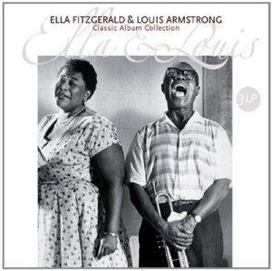 Ella & Louis-Classic Album Collec