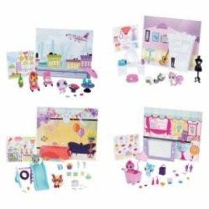 Hasbro A7642EU4 - Littlest Pet Shop Tierchen