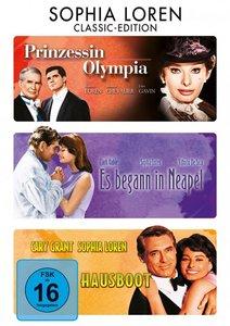 Sophia Loren - Classic Editio
