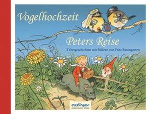 Vogelhochzeit - Peters Reise