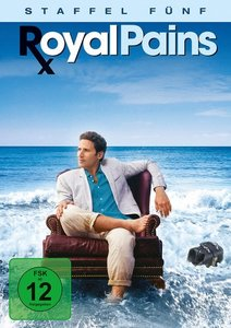 Royal Pains - 5. Staffel