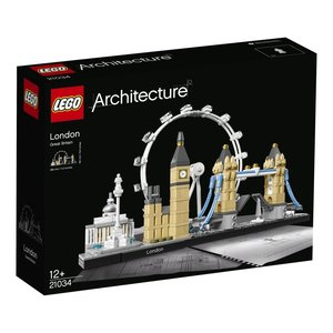 LEGO® Architecture 21034 - London