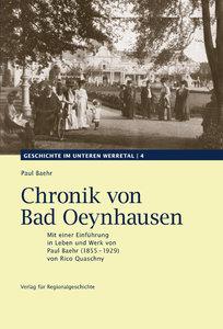 Chronik von Bad Oeynhausen