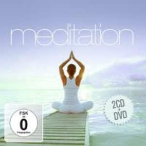 Meditation.2CD+DVD