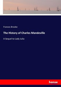 The History of Charles Mandeville