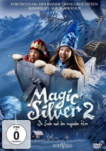 Magic Silver 2 (DVD)