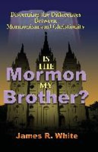 Is the Mormon My Brother?