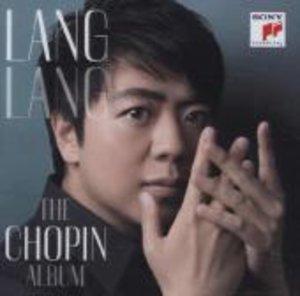 Lang Lang: The Chopin Album (Standard Version)