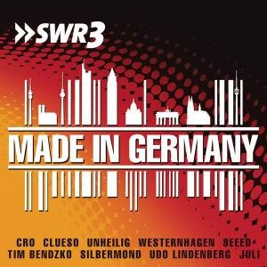 SWR3-Made In Germany