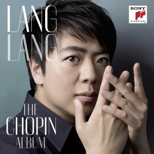 Lang Lang: The Chopin Album (Standard Version)