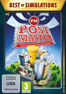 Post Master (Best of Simulations)