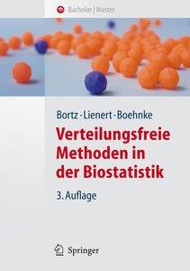 Verteilungsfreie Methoden in der Biostatistik