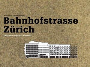 Bahnhofstrasse Zu¨rich