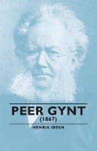 Peer Gynt - (1867)