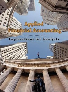 Applied Financial Accounting