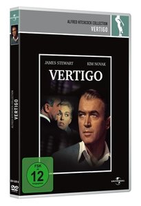 Alfred Hitchcock Collection - Vertigo
