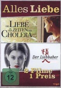 Die Liebe in Zeiten der Cholera / Der Liebhaber (Alles Liebe)