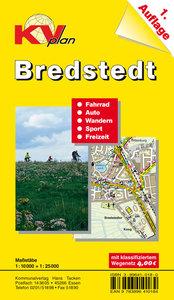 Bredstedt 1 : 10 000