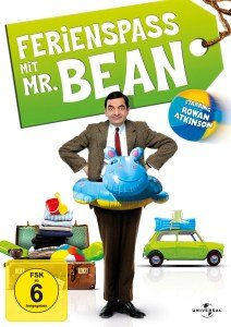 Ferienspaß mit Mr. Bean