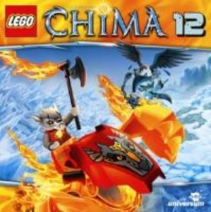 LEGO Legends of Chima (CD 12)