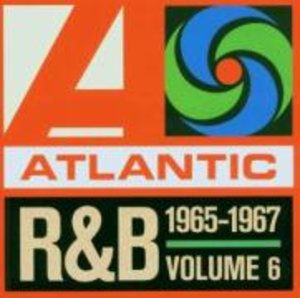 Atlantic R&B Vol.6 1965-1967