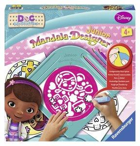 JUNIOR Mandala-Designer® Doc McStuffins
