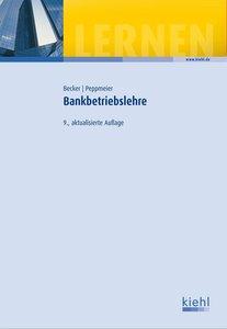 Becker, H: Bankbetriebslehre