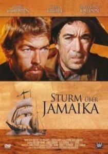 Sturm Über Jamaika