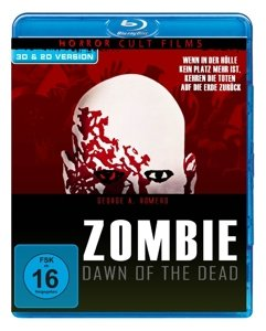 Zombie-Dawn Of The Dead (3D)