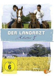 Der Landarzt - Staffel 5
