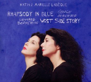 Rhapsody in blue-West Side Story