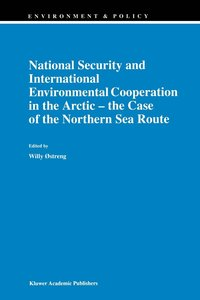 National Security and International Environmental Cooperation in