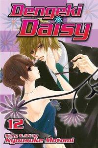 Dengeki Daisy, Volume 12