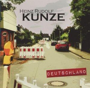 Deutschland - Limited Premium Buch Edition