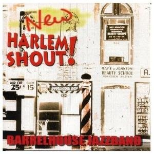 New Harlem Shout!